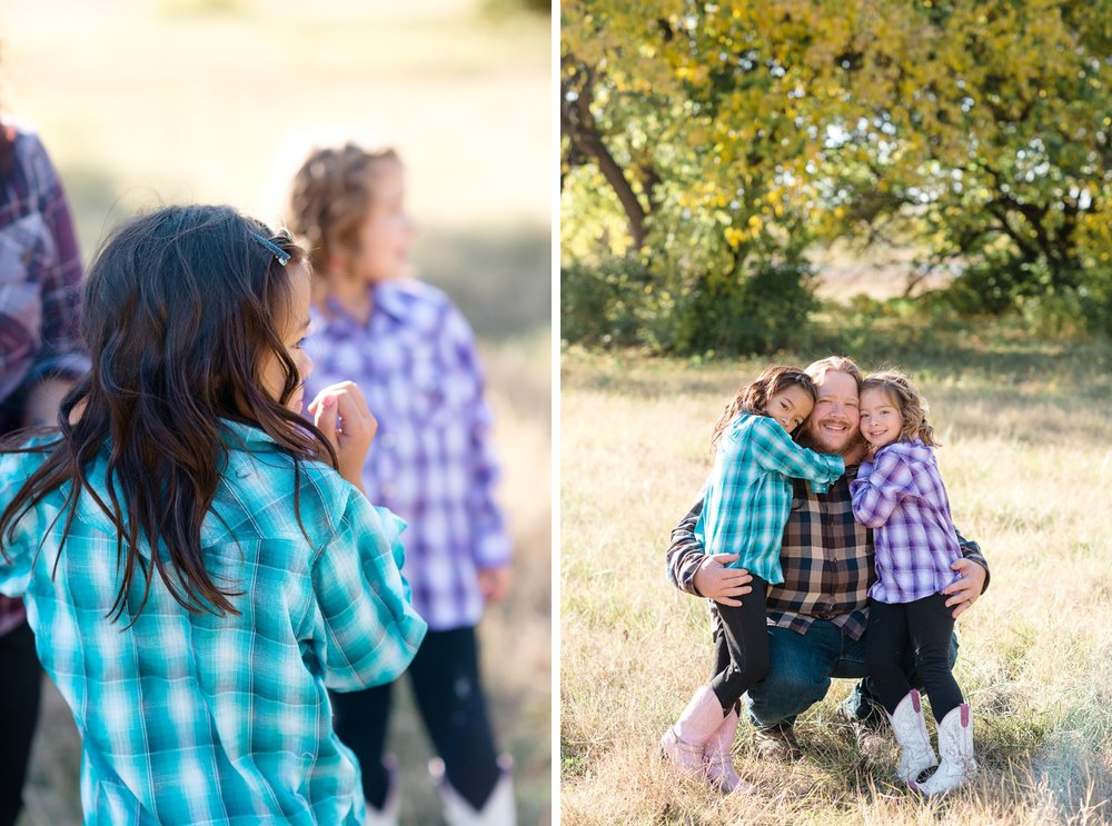 Fall Family Photography in Dayton Ohio by AndreaBelleStudios.com