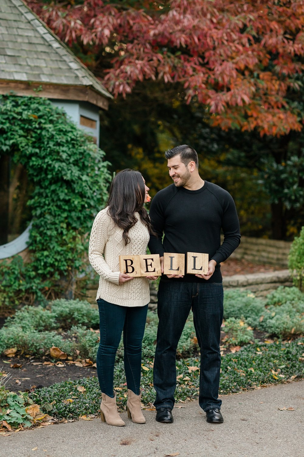 Dayton Engagement Session Photographer | AndreaBelleStudios.com