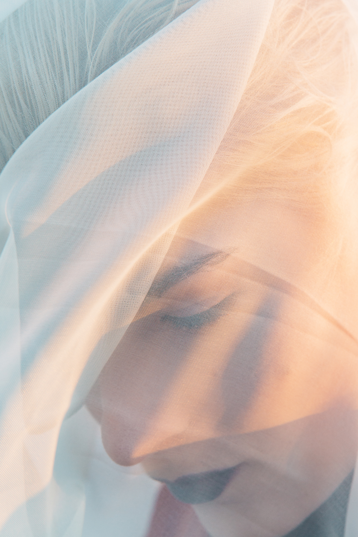 Wardrobe: Kaitlin Scott   HMU: Meagan D'Von
