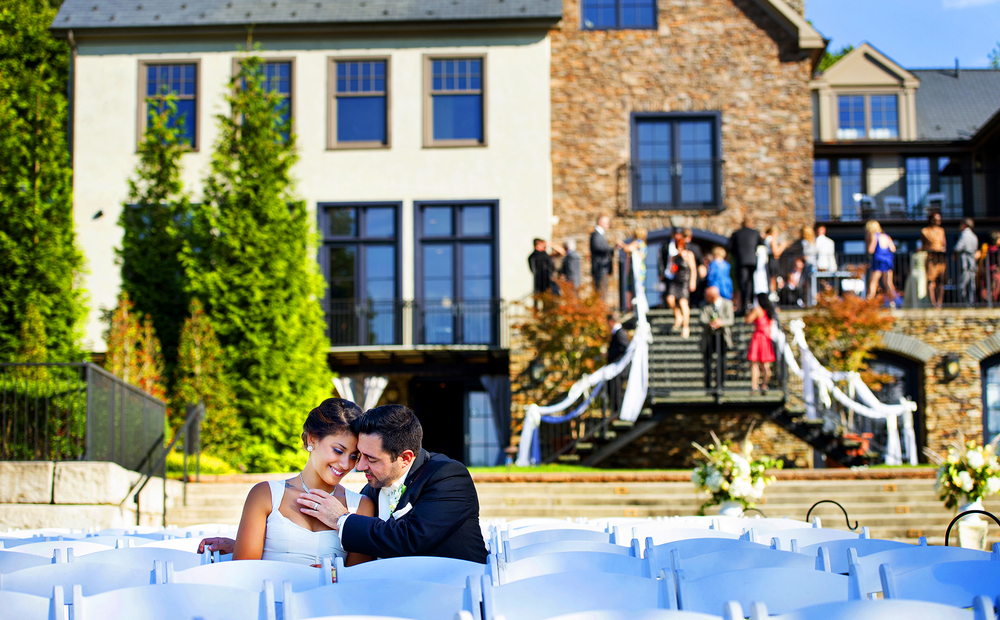 Weddings at The Lake House, PA