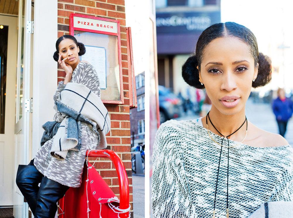 NYC Fashion Photography