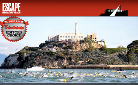 Get GRiT fit for fantastic and fun events like Escape from Alcatraz.