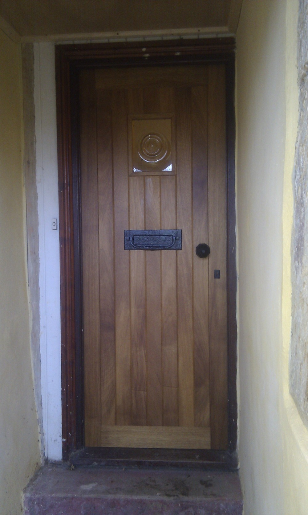 Gallery — S SHARD WOODWORKING