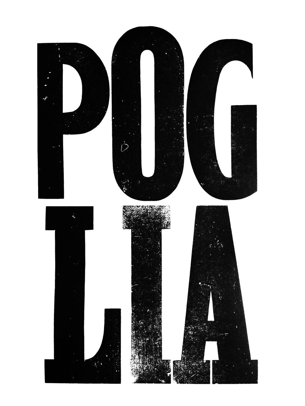 Poglia&Co Posters