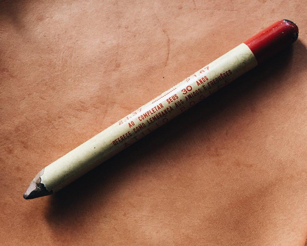 Poglia Pencil