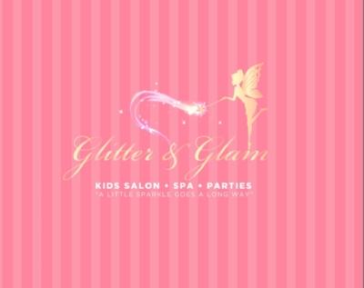 An amazing kids spa!!!  www.GlitterGlamNYNJ.com