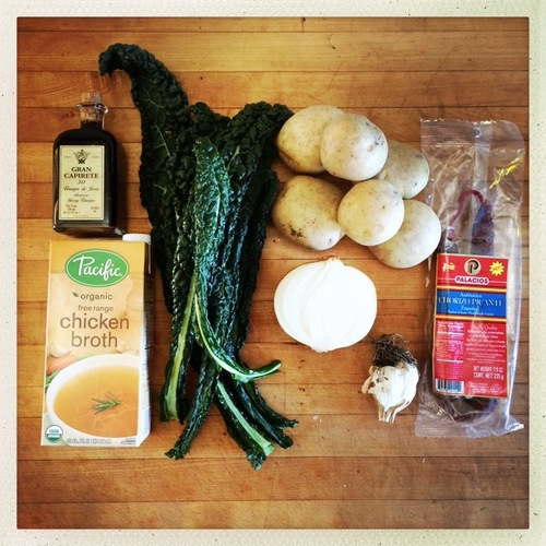 caldo verde ingredients