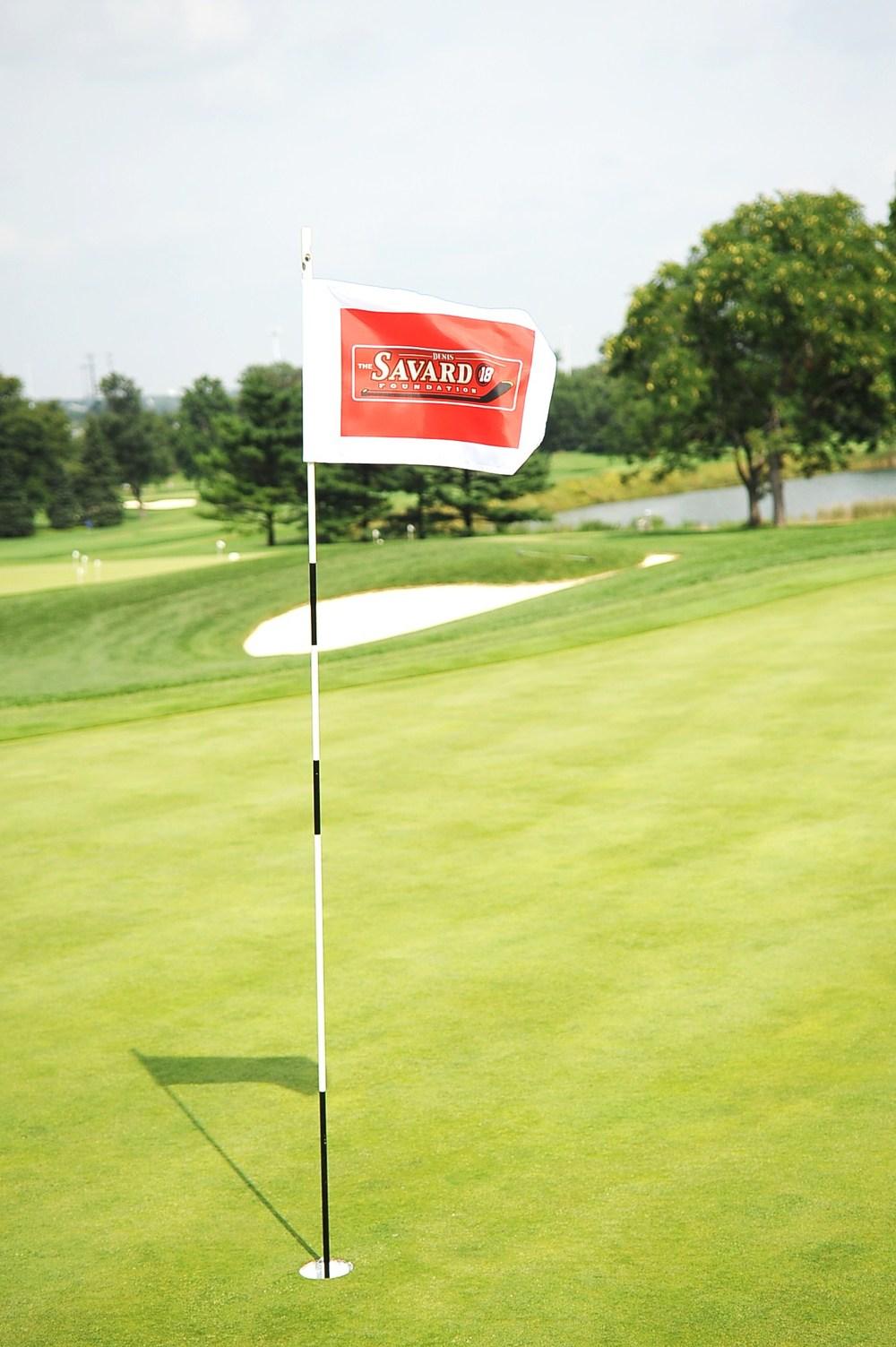 The Denis Savard Foundation Charity Golf Classic.JPG