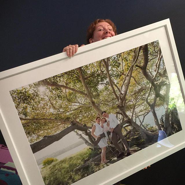elder family photography