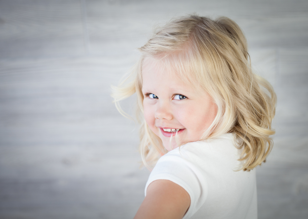 Child Photography - Fargo, ND