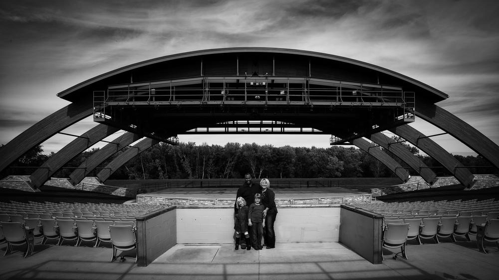 Fargo, ND Family Photographer