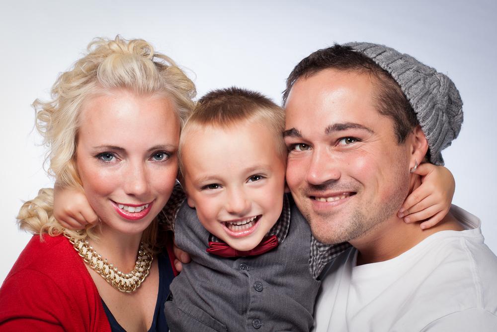 Fargo Moorhead Family Photography