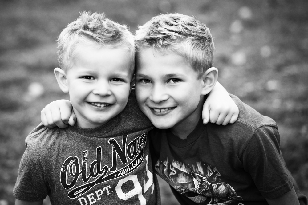 Child and Family Photography - Fargo Moorhead