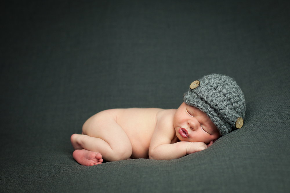 Newborn Photography - Fargo, ND