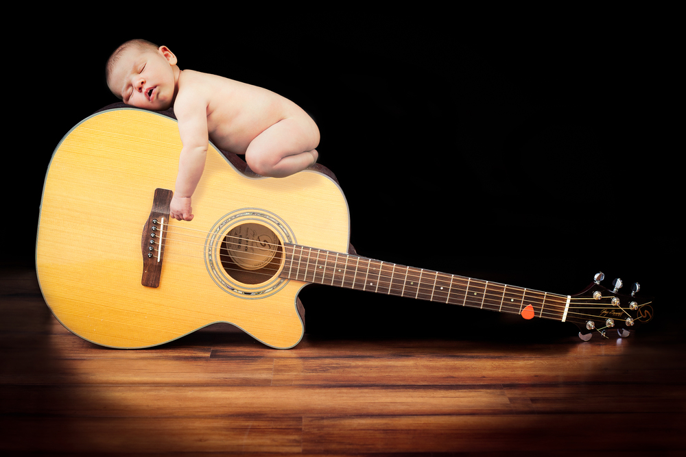 The Photo Dad - Fargo, ND Newborn Photographer