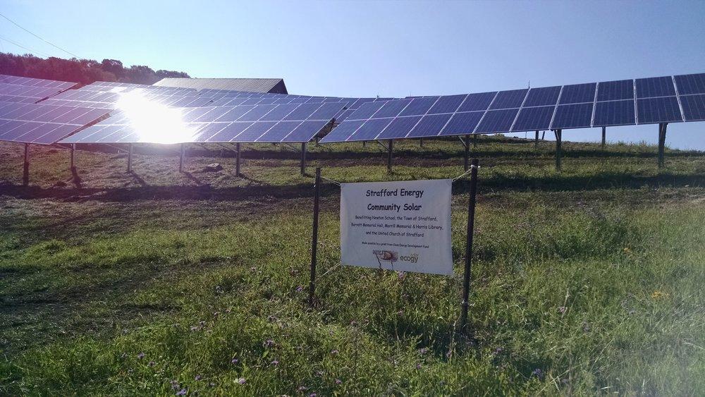 Ecogy Solar