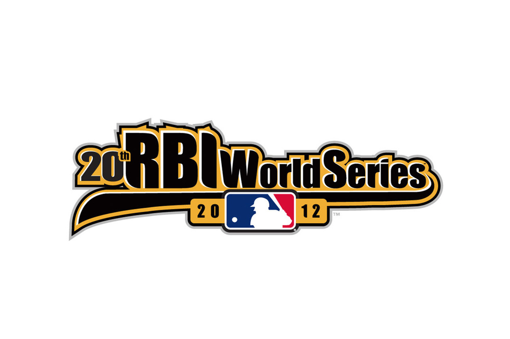 RBI World Series Logo