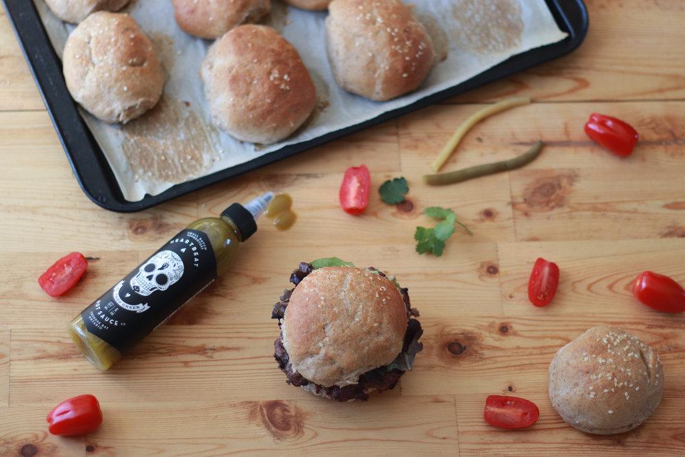 BCFHamburgerBuns