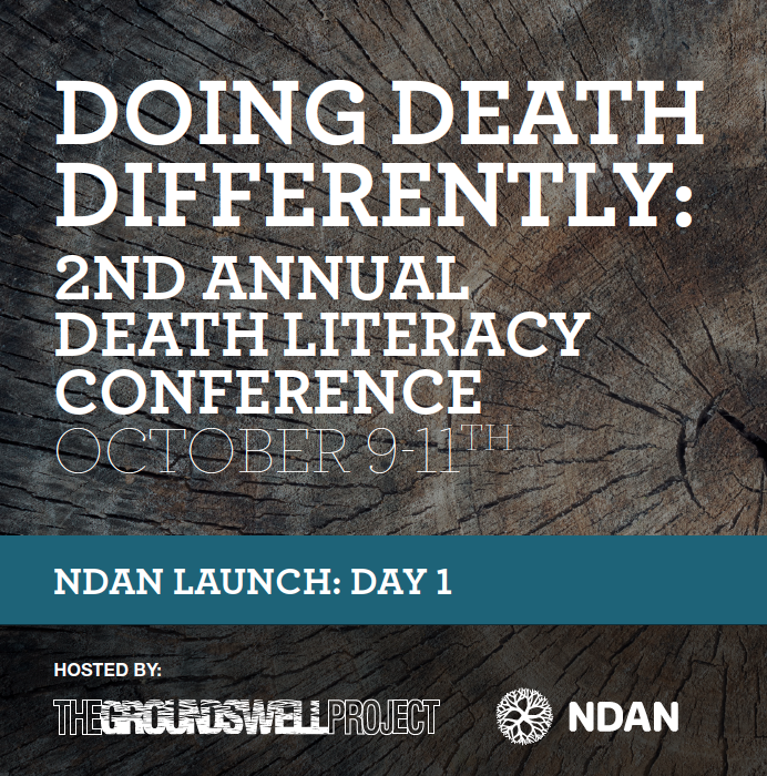 Day 1: NDAN Launch