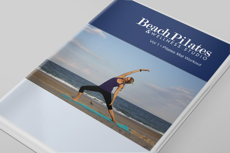 Pilates Mat Workout DVD            Buy & Download today!  $7.99