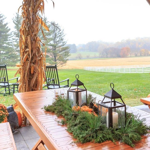 We're so excited to announce our Body & Soul Retreat coming this November! Autumn is the perfect time to start fresh and rejuvenate!! Join us for a weekend of Pilates, Mindfulness, and total wellness during the peak of fall foliage at breath taking Tusculum Farm in Laytonsville, Maryland!  We'll have daily Pilates classes, healthy cooking demonstrations, farm fresh meals and smoothies that nourish the body, wellness seminars and education, a wine tasting, sound healing, and free time for exploration and self discovery.  Space is very limited. Stay the weekend with us or just come for the day! Rooms are booking up so shoot me a message if you would like more information!  See more of the farm at www.tusculumfarm.com  Wellness Retreat is Friday, Nov 9th - Sunday Nov 11th.  photo credit: Tusculum Farm  #pilatesretreat #wellness #maryland #farms #wellnessretreats #beachpilatesandwellness #tusculumfarm