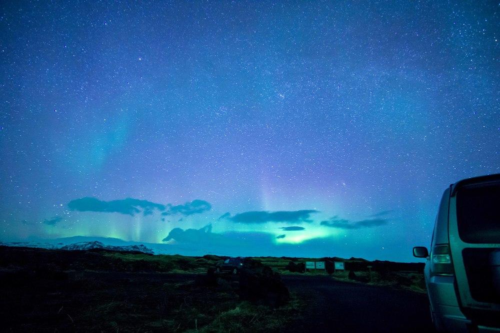 IcelandNorthernLights