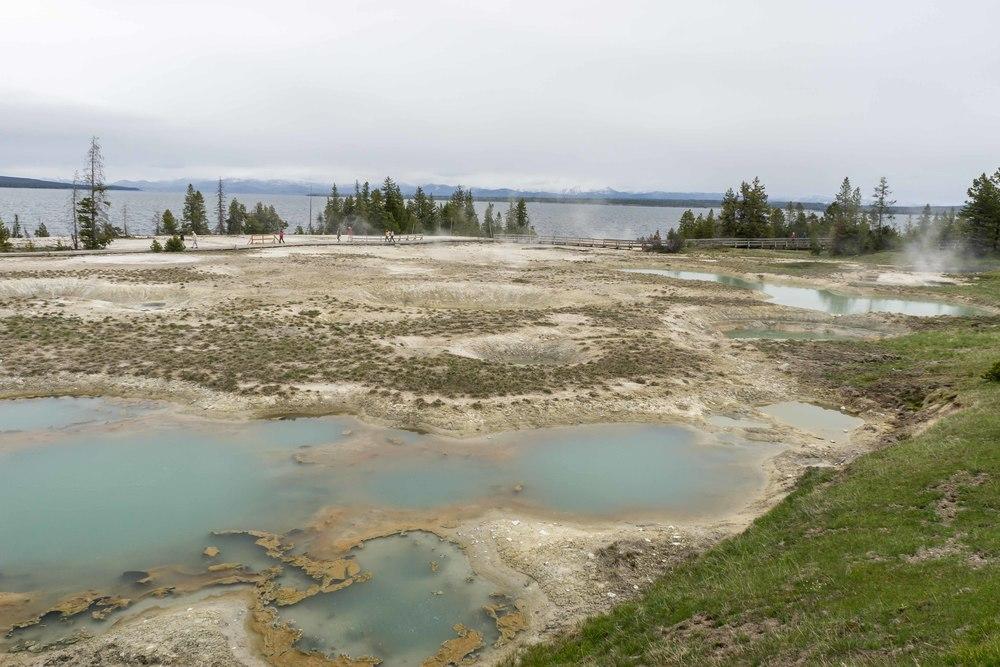 YellowstoneLakeGeyserBasin5