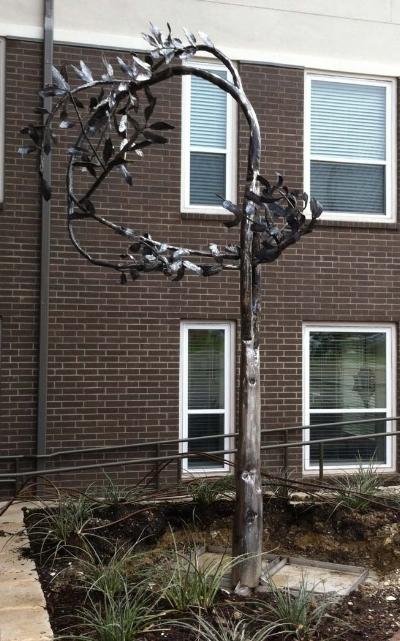Oakcliff New Development Sculpture.jpg