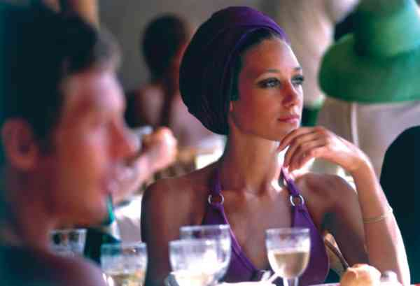 since my e-shop is officially live, I thought I would celebrate with 30 days of posts and photos of an iconic woman who inspires me. her sense of style is still unparalleled and ever chic...   #30daysofmarisaberenson
