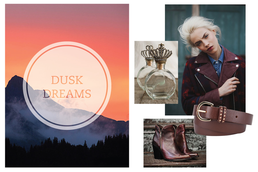 Dusk Dreams Lifestyle