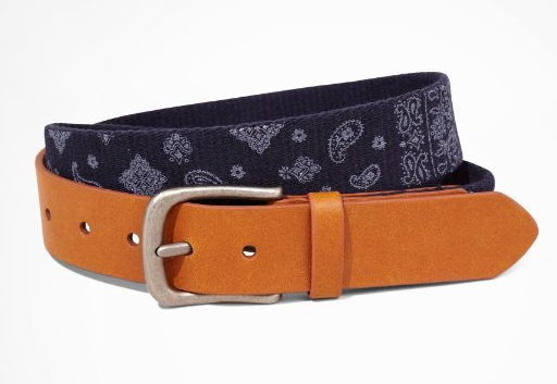 Bandana Web Belt