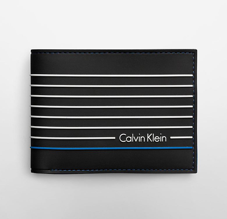 Rubber Wallet