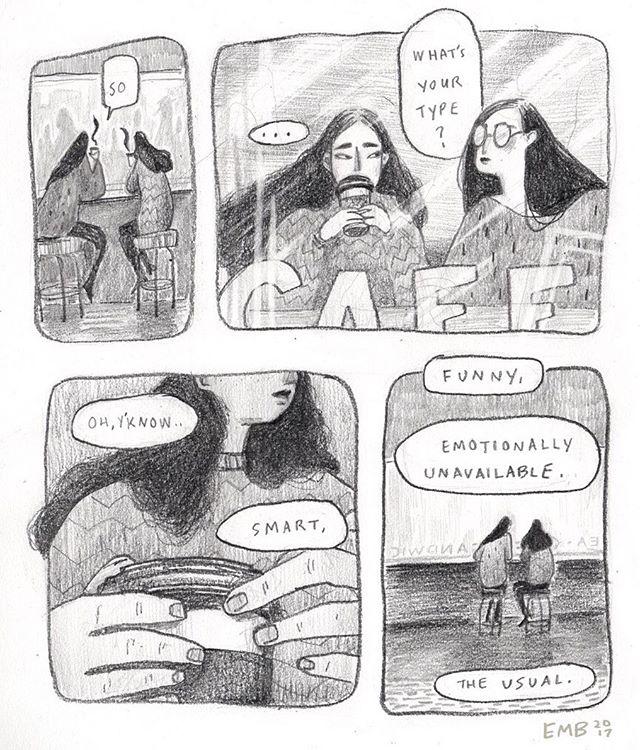 bad comics