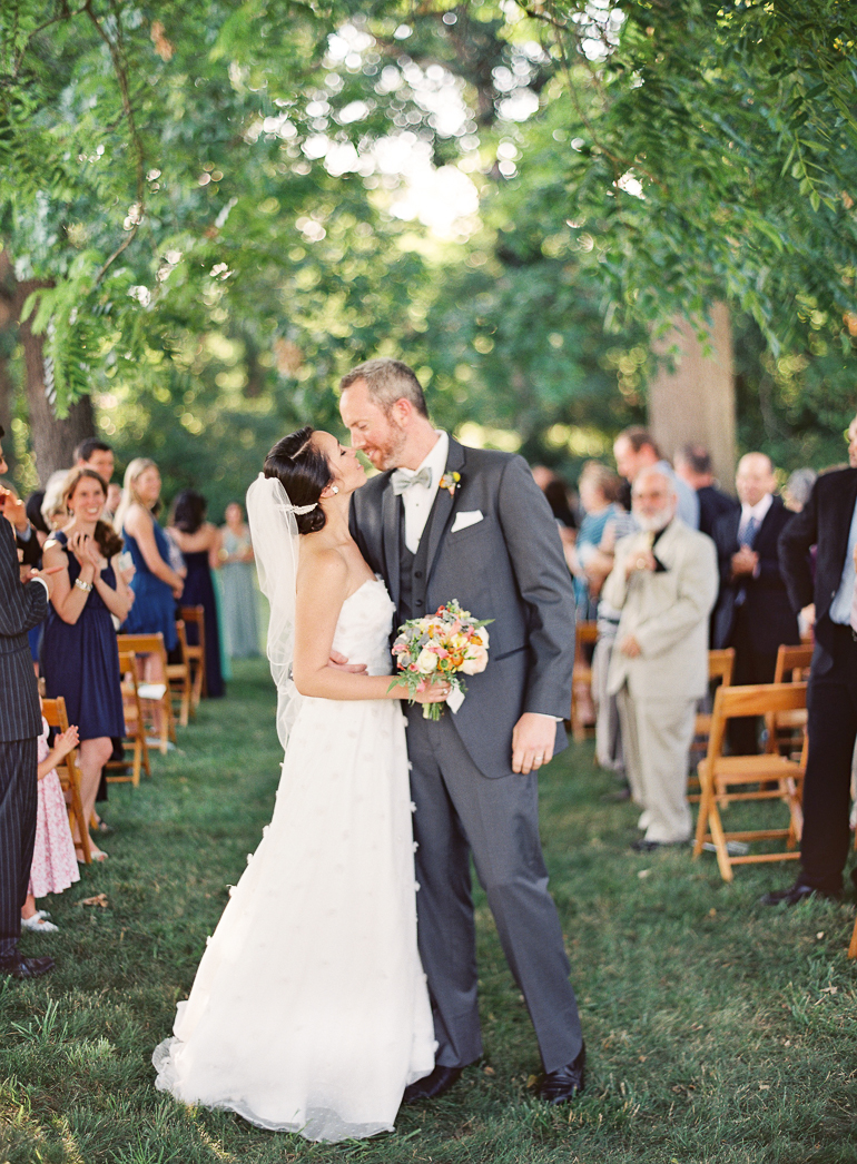 Vicki Grafton Photography | Charlottesville Virginia Fine Art Film Wedding Photographer | Westwood Inn Wedding