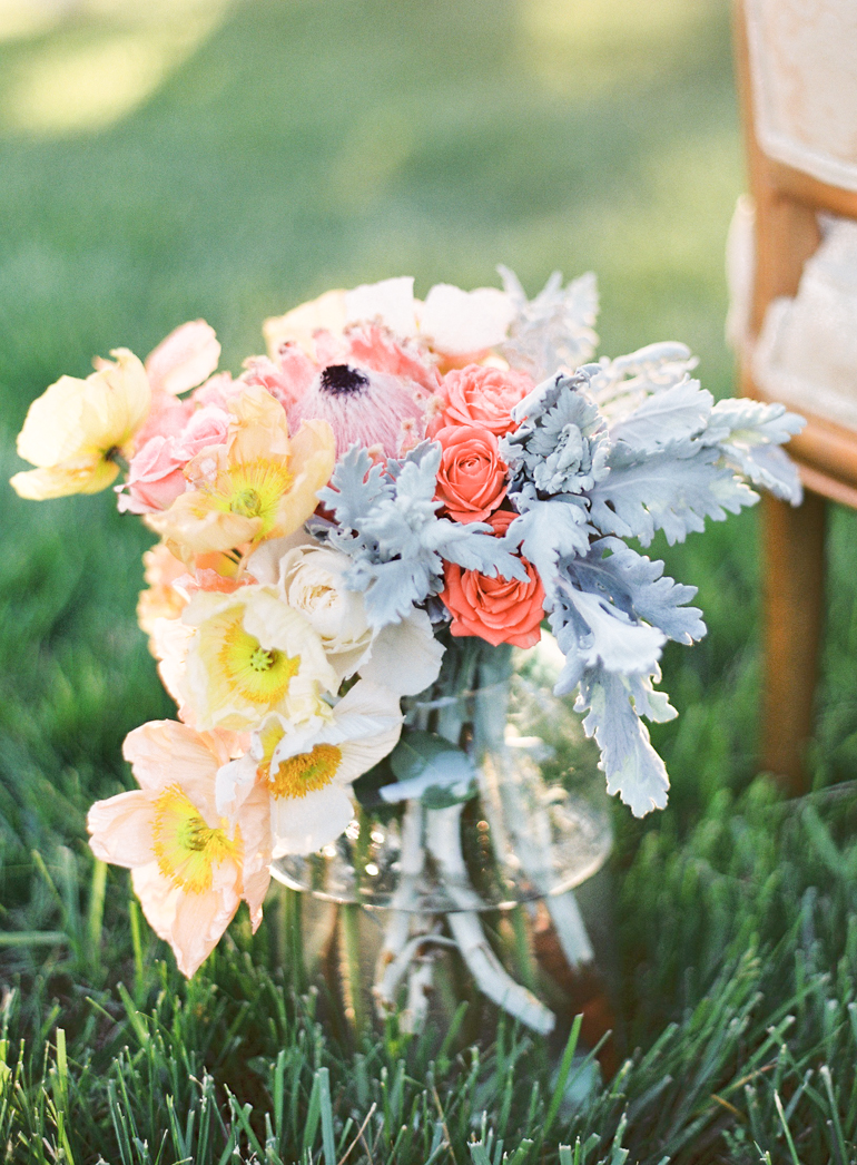 Vicki Grafton Photography | Virginia Fine Art Film Wedding Photographer | Westwood Inn Wedding| Charlottesville Virginia Wedding Photographer | Boho wedding