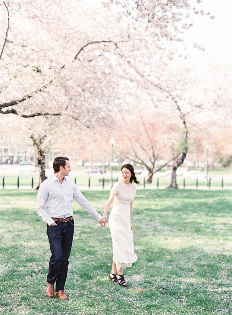 Cherry blossom newlywed session published on once wed vicki cherry blossom newlywed session published on once wed vicki grafton photography destination fine art film wedding photographer junglespirit Image collections