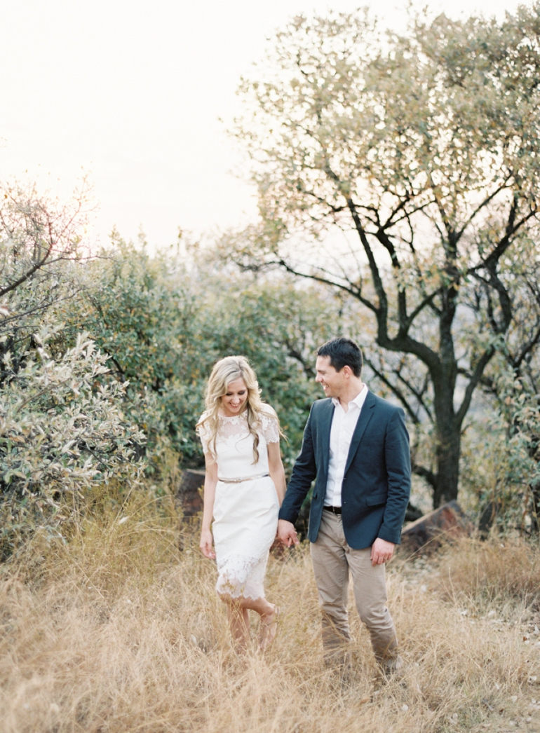 Vicki Grafton Photography | South Africa Engagement Session | Fine Art Destination Wedding Photographer | Safari Game Lodge Wedding