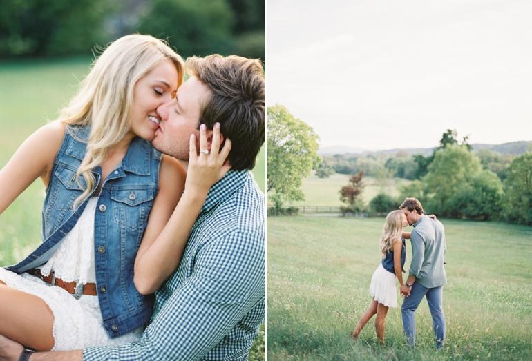 Vicki Grafton Photography Virginia Oatlands Film Wedding Photographer -15.jpg