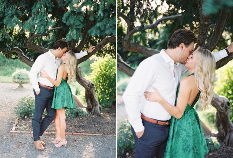 Vicki Grafton Photography Virginia Oatlands Film Wedding Photographer -46.jpg