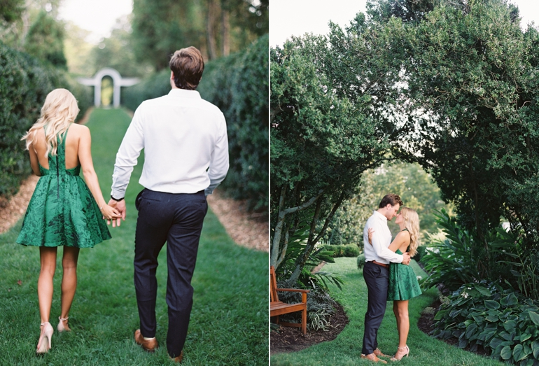 Vicki Grafton Photography Virginia Oatlands Film Wedding Photographer -55.jpg