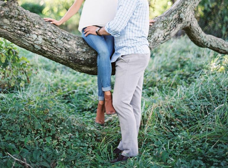 Vicki Grafton Photography Virginia Oatlands Film Wedding Photographer -80.jpg