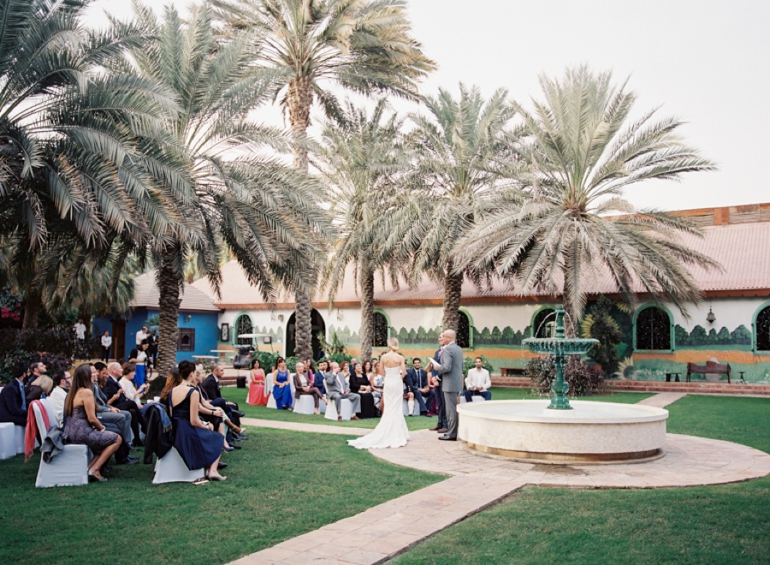 Vicki Grafton Photography | Dubai Destination Wedding Photographer | Desert Palm Resort Dubai Wedding