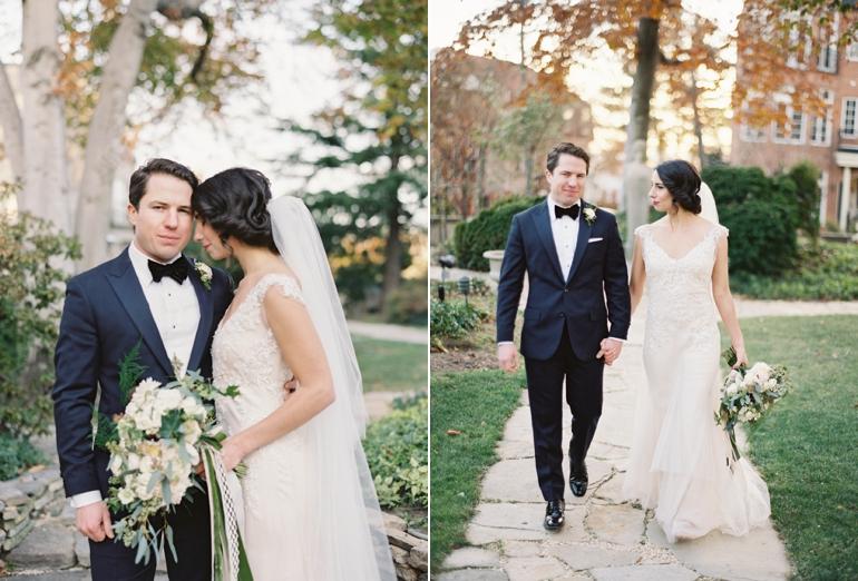 DC Film Wedding Photographer | Meridian House Wedding  | Fine Art Film Charlottesville Virginia Wedding Photographer