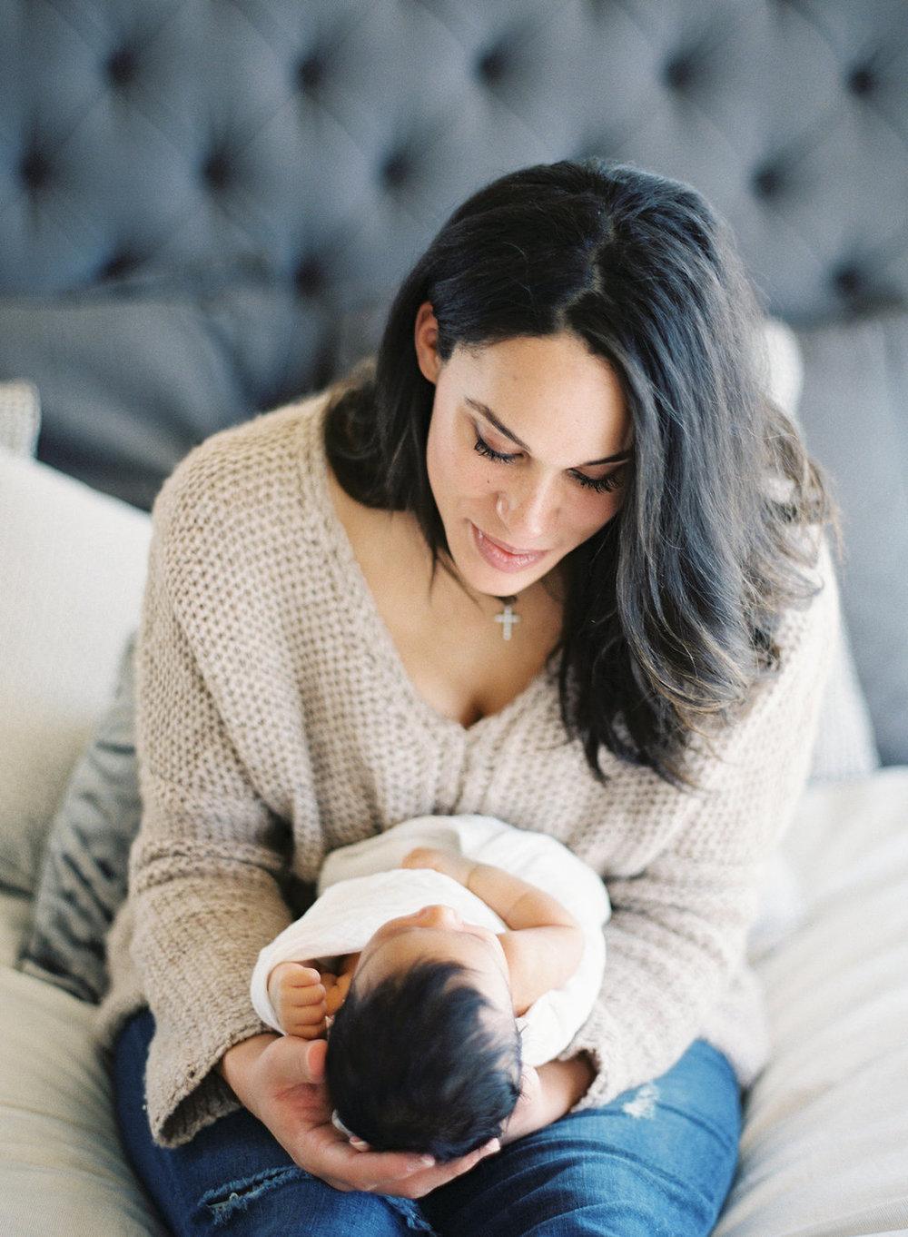 Vicki Grafton Photography | Virginia Fine Art Family Photographer |Middleburg Virginia Family New Born Lifestyle Photographer