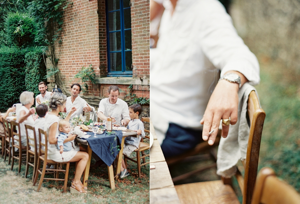 Fine art film wedding photographer, Washington DC, virginia, maryland, destination wedding, family lifestyle session, Chateau de Bouthonvilliers, Dangeau, France