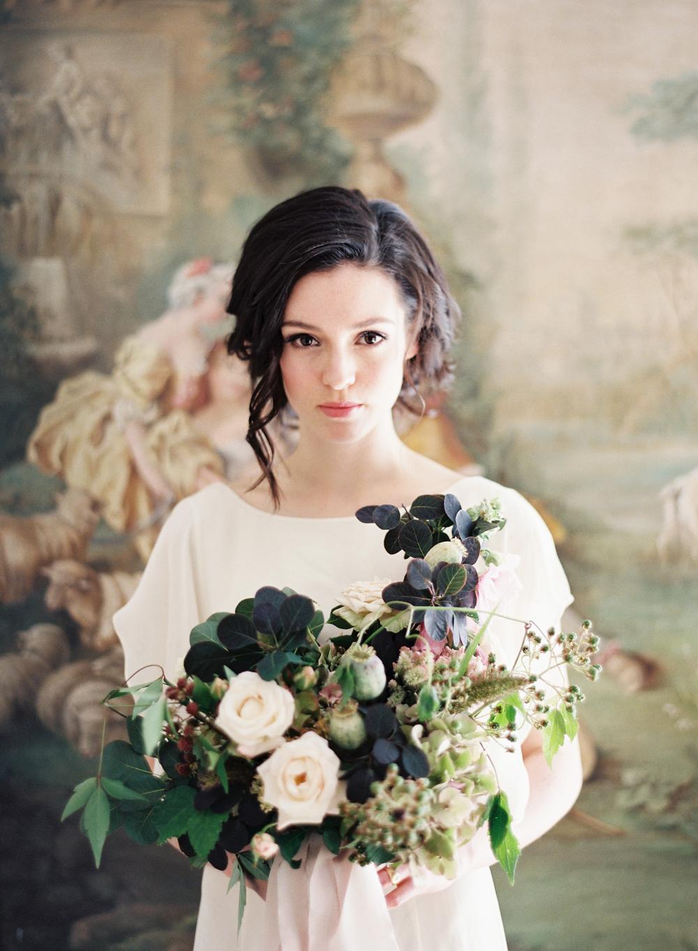 Vicki Grafton Photography Paris Fracne Chateau wedding  Film Wedding photographer -7.jpg
