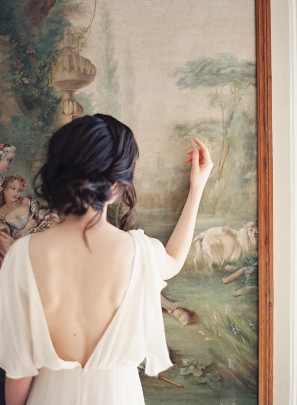 Vicki Grafton Photography Paris Fracne Chateau wedding  Film Wedding photographer -16.jpg
