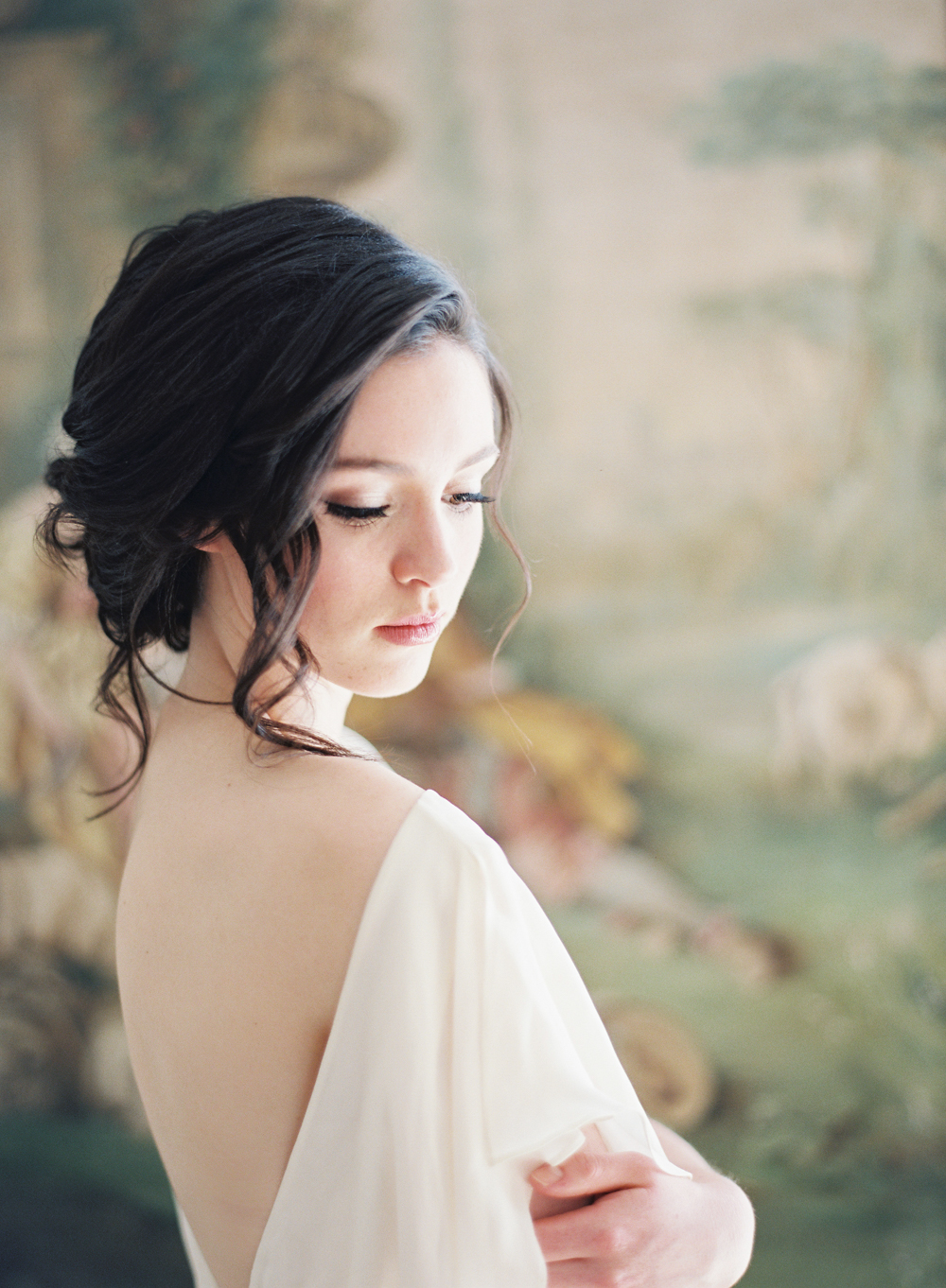 Vicki Grafton Photography Paris Fracne Chateau wedding  Film Wedding photographer -13.jpg