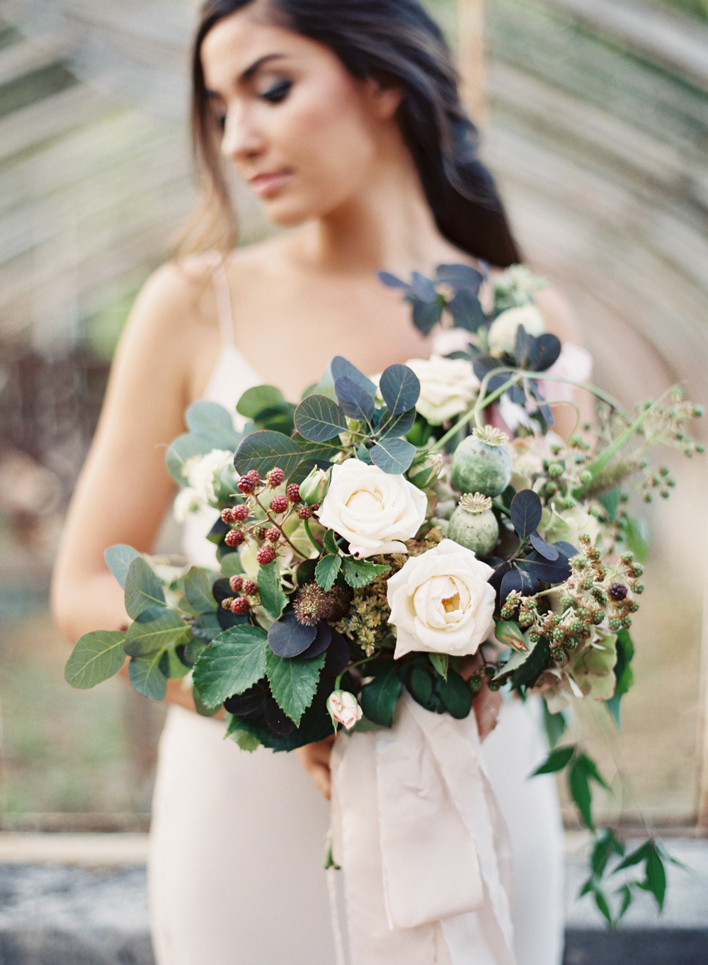 Vicki Grafton Photography Fine Art Film Destination Wedding Photographer | Intimate French Chateau Wedding