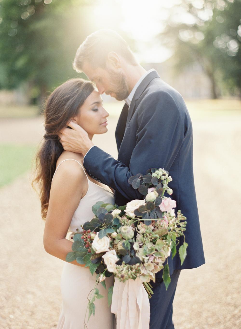 Vicki Grafton Photography Paris France Chateau wedding  Film Wedding photographer -18.jpg